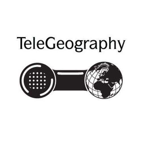 TeleGeography's avatar
