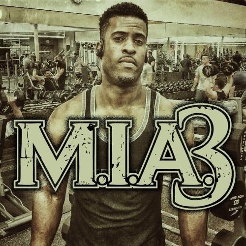 M.I.A.3's avatar