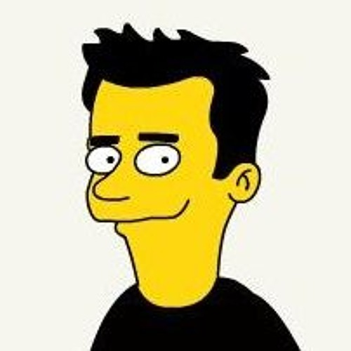 Madalin Stroe 1's avatar