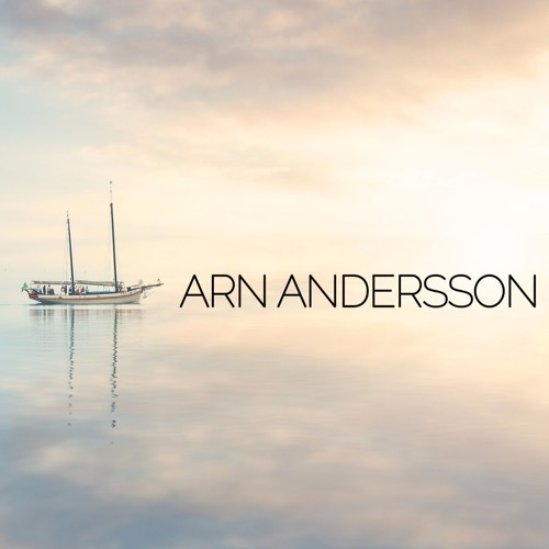 Arn Andersson's avatar