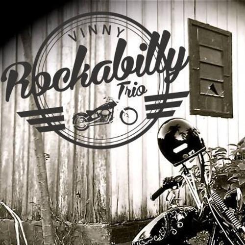 Vinny Rockabilly Trio's avatar