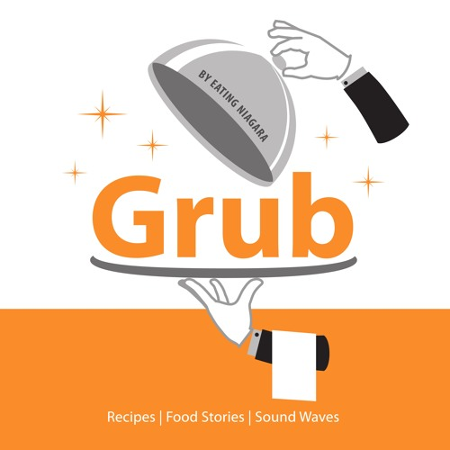 Grub: A Podcast about Food Ep. 7 - Finding the World's Best Fruit