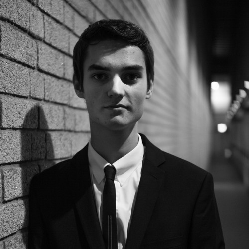 Joe Ashmore - Baritone's avatar
