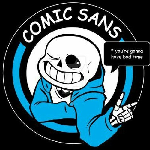 comic sans gamer's avatar