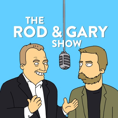 The Rod and Gary Show's avatar