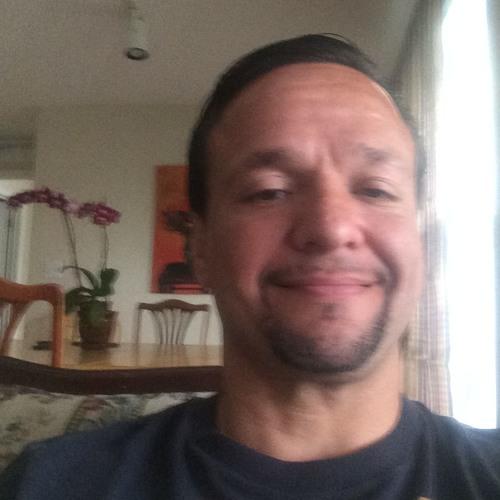 Martin Sheldon Thrasher's avatar