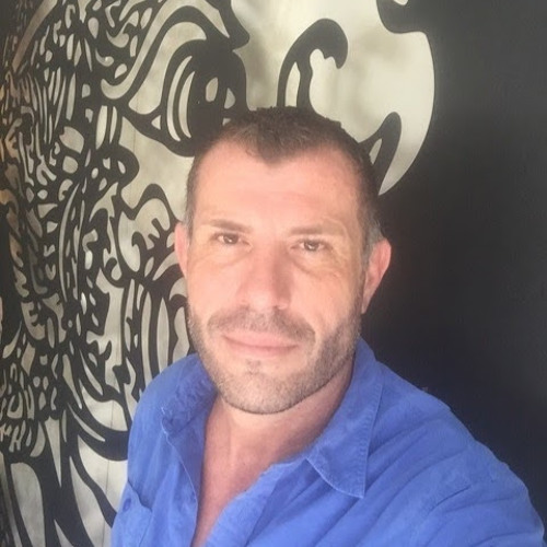 Kurt Meerveld's avatar