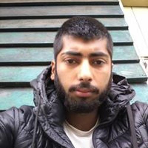 Alok Adhikari's avatar