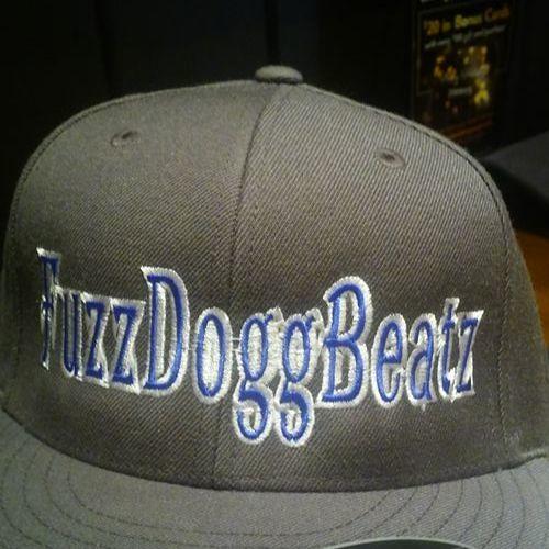 FUZZDOGG BEATZ's avatar