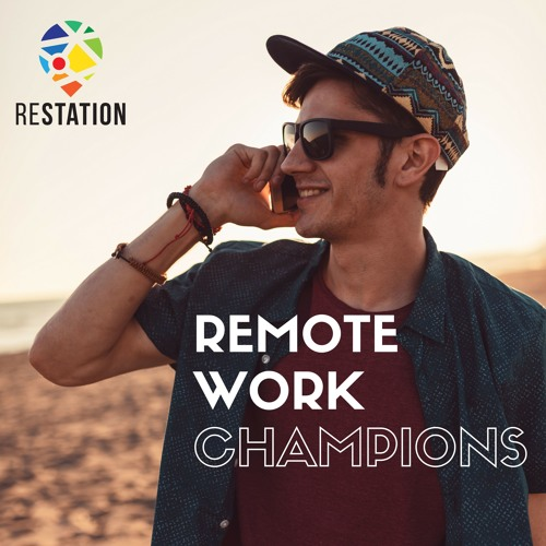 Episode 2 - winning your first remote clients with Tony Simonovsky