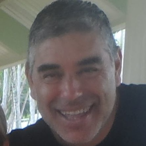 Daniel Mastrapasqua's avatar