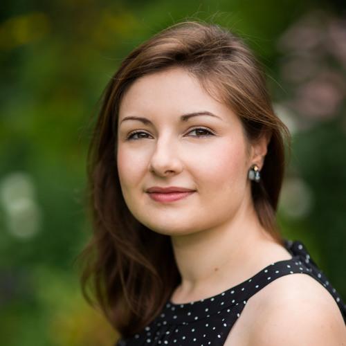 Rachael Cox - Mezzo's avatar