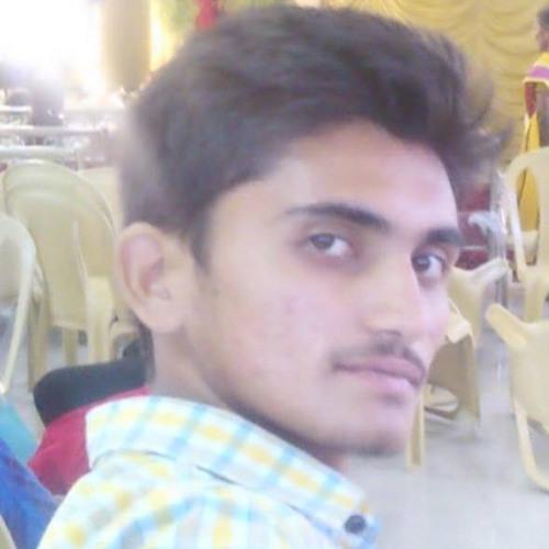 Vishnu Vardhan's avatar