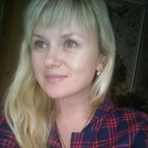 Svetlana Startseva's avatar