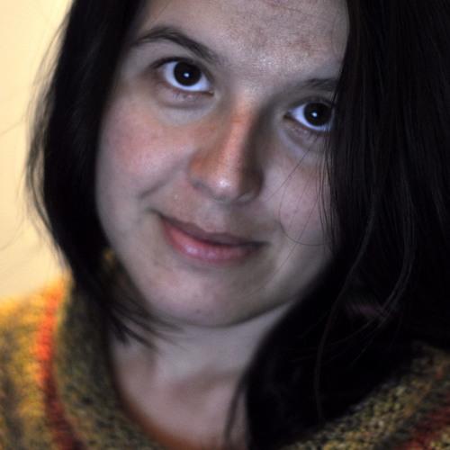 Guara Calvo's avatar