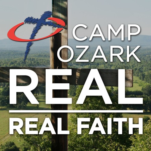 Camp Ozark Real: Real Faith's avatar