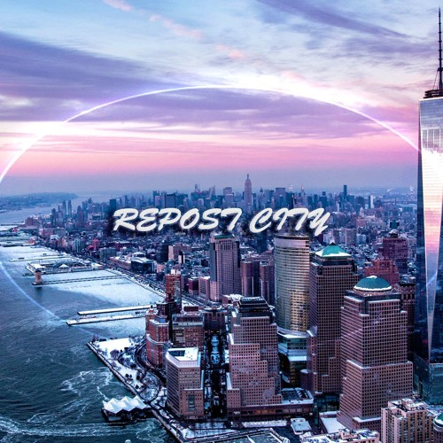 Repost City's avatar
