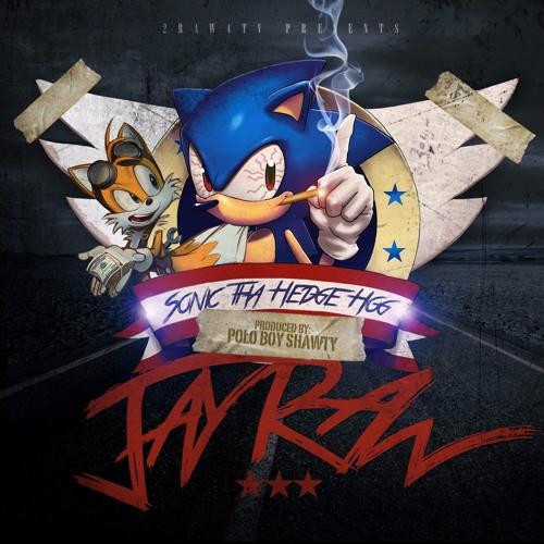 Jay Raw's avatar