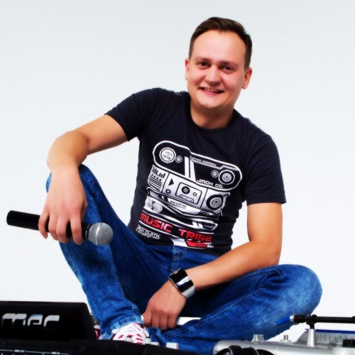 DJDoronin's avatar