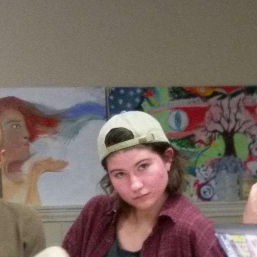 Grace Powers 3's avatar