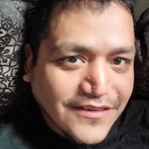 Lee Roy Ramirez's avatar