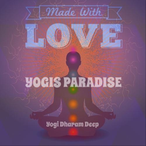 Yogis Paradise's avatar