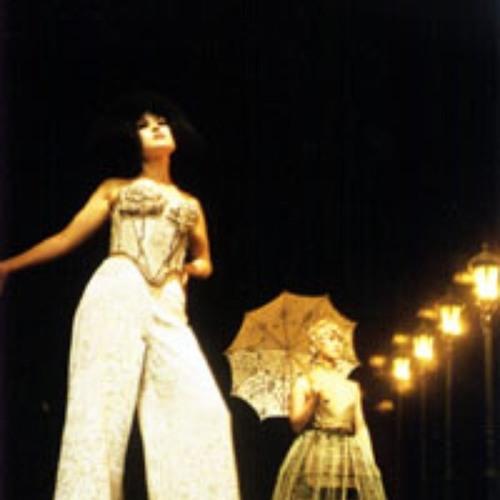 The eccentric opera's avatar