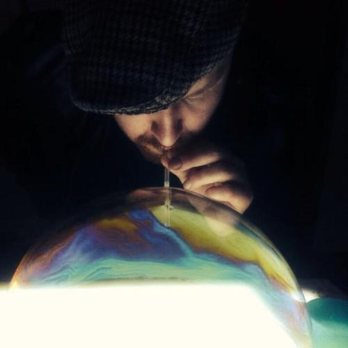 Stephen McLaren's avatar