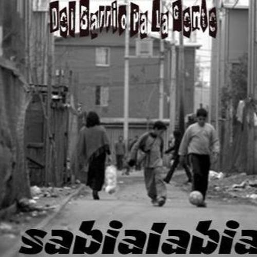 SABIALABIA's avatar