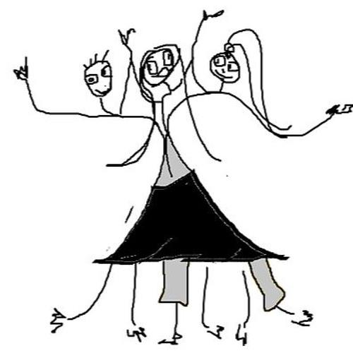 La Jupette Barbue's avatar