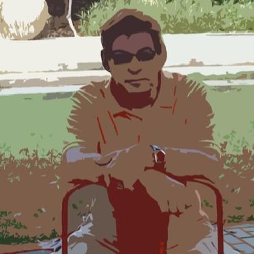 Ron Harper's avatar