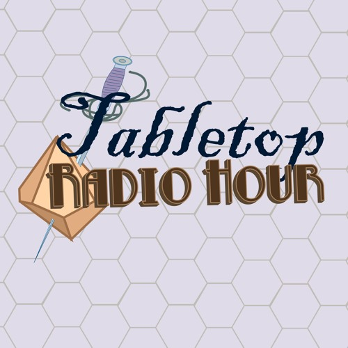Tabletop Radio Hour's avatar