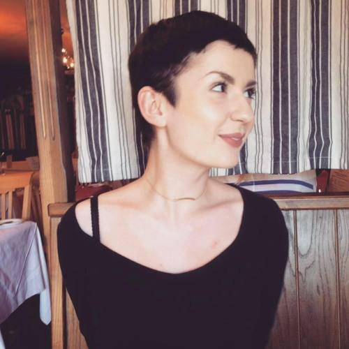Helen x's avatar