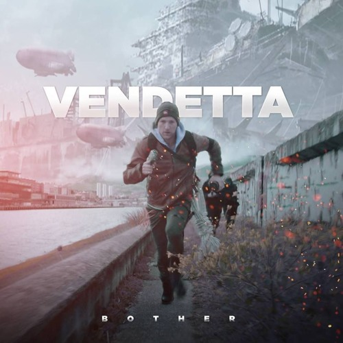 Vendetta official's avatar