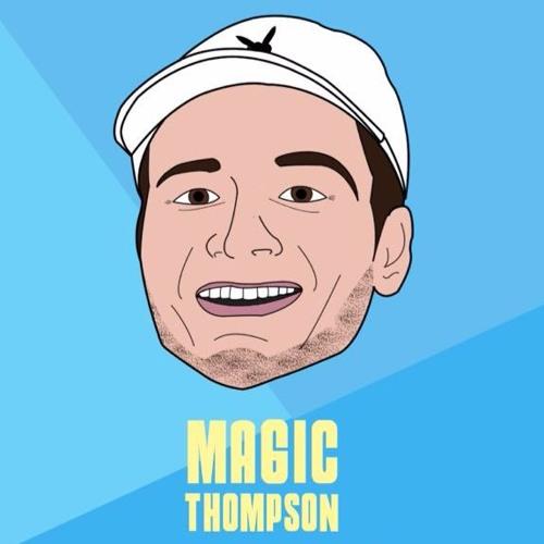 Magic Thompson's avatar