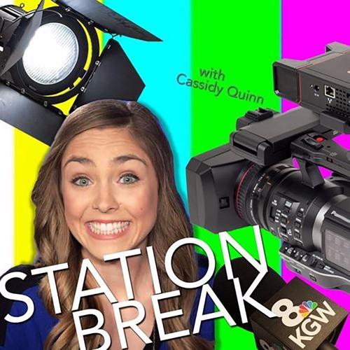 Station Break's avatar