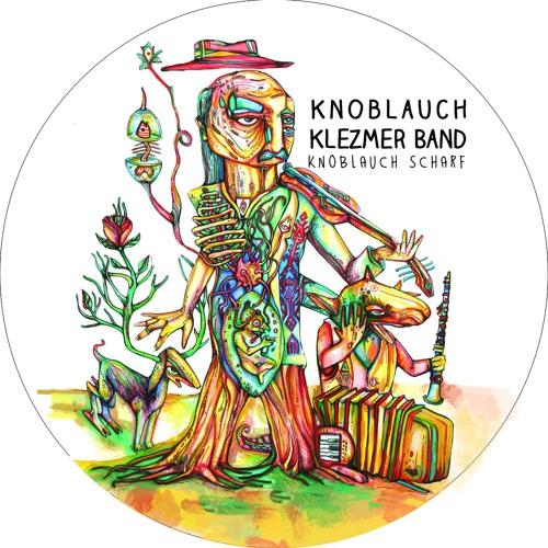 Knoblauch Klezmer Band's avatar