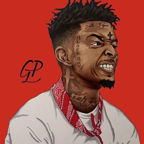 21 savage blood gang s stream on soundcloud hear the world s sounds 21 savage blood gang s stream on