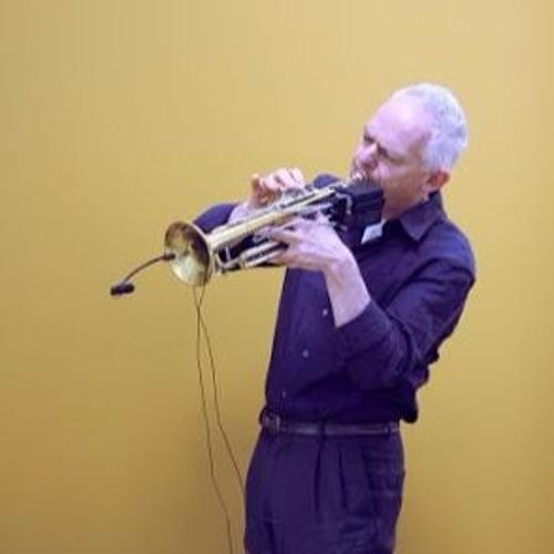 Jonathan Impett's avatar