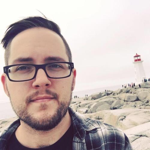 Mike J. Allain's avatar