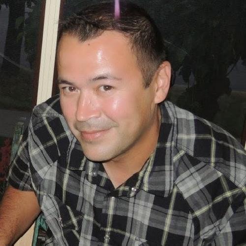 Casey Rock's avatar