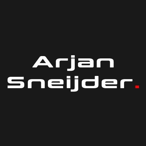 Arjan Sneijder's avatar