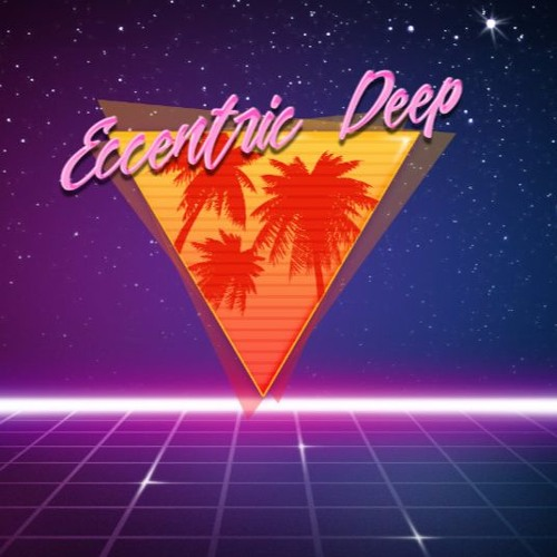 Eccentric Deep's avatar