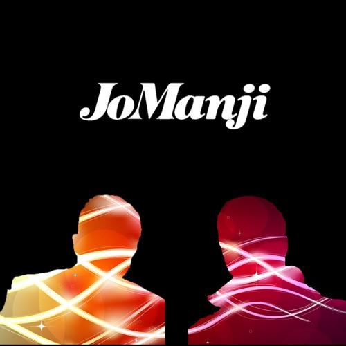 Jo Manji's avatar