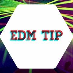 EDM Tip
