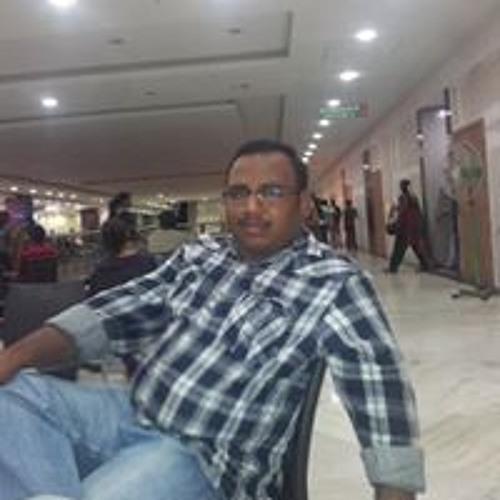 Saravanan Dhanasekaran's avatar