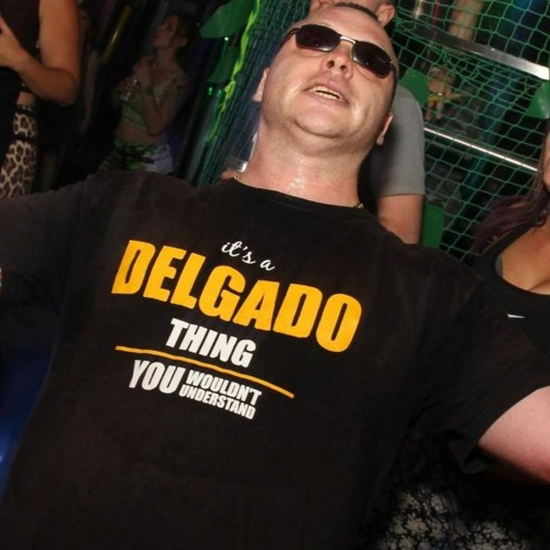 DJ DELGADO MC's avatar