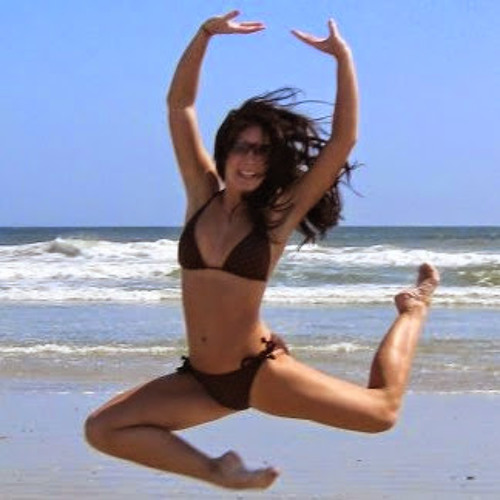 Elizabeth Ashley 16's avatar