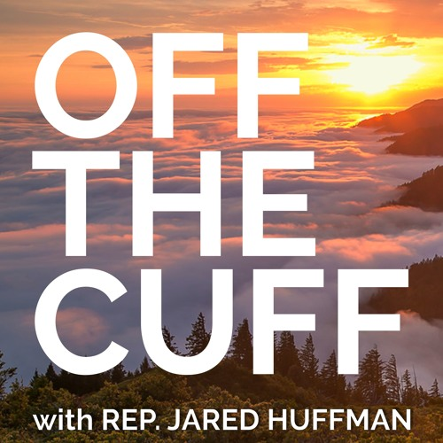 Off the Cuff with Jared Huffman's avatar