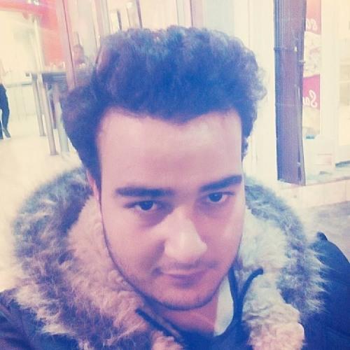 Ghassen Nabli's avatar